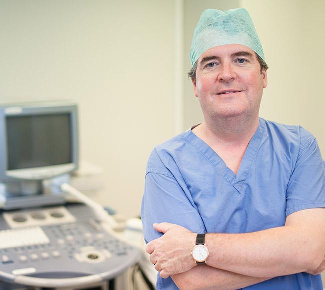 Dr.Dan McKenna